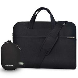 Laptop Shoulder Bag, 11-11.6 inch Tablet Laptop Case, Slim B