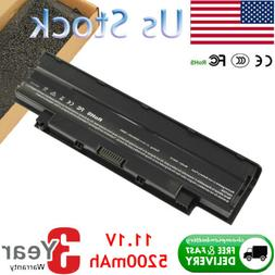 Laptop Battery J1KND For DELL Inspiron 3520 3420 M5030 N5110