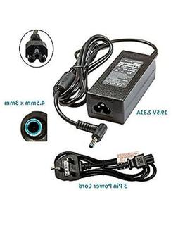 Laptop Charger For HP EliteBook Folio 1040 G1 NoteBook Ac Ad
