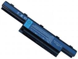 USTOP New Laptop Replacement Battery for GATEWAY AS10D AS10D