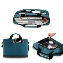 Laptop Shoulder Bag Business Sleeve Case Carrying Handbag Co