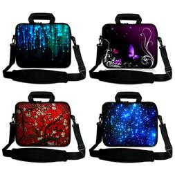 """Laptop Sleeve Bag Pouch Case Cover Waterproof for 16"""" 17"""" 17"""