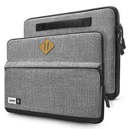 tomtoc Laptop Sleeve Tablet Bag for 2018 New MacBook Air 13-