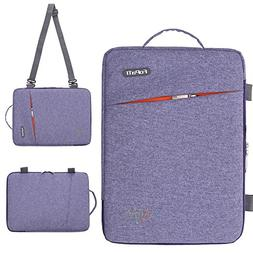 FOPATI 11 - 11.6 Inch Laptop Sleeve Vertical Slipcase Should
