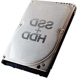 """2TB 2.5"""" Laptop SSHD Solid State Hybrid Drive for HP EliteBo"""