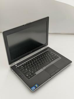 Dell Latitude E6430 Laptop i5-3320M 2.6Ghz 16GB 1TB SSD Inte