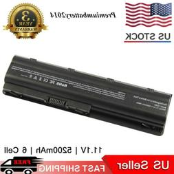 Long Life Notebook Laptop Battery for HP MU06 MU09 SPARE 593