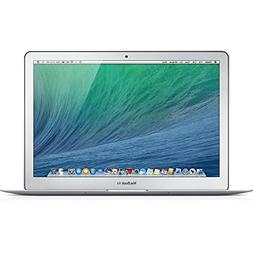 "Apple MacBook Air 13.3"" LED Laptop Intel i5-5250U Dual Core"