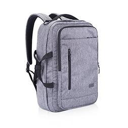 Ustar Multifunctional Business Laptop Backpack Anti Thief Tr