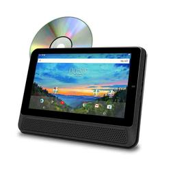 "NEW RCA 10"" Touchscreen Tablet PC/DVD Combo Featuring Androi"