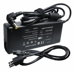 New AC Adapter Charger Power Cord for Fujitsu T725 T904 T935