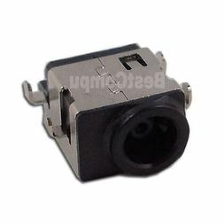 New DC Power Jack Charge Port Jack For Laptop Samsung RV511