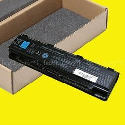 New Laptop BATTERY POWER PACK FOR TOSHIBA PART MODEL NUMBER