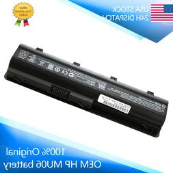 New OEM Genuine for HP 2000-425NR Notebook laptop Battery CQ