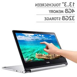 """Newest Flagship Acer R13 13.3"""" Convertible 2-in-1 Full HD IP"""