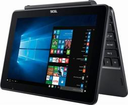 """Acer One 10.1"""" TouchScreen 2-in-1 Laptop Tablet Intel 32GB"""