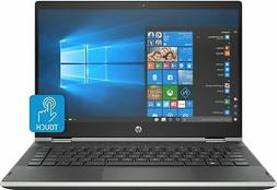 """Open-Box Excellent: HP - Pavilion x360 2-in-1 14"""" Touch-Scre"""