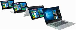 "Lenovo - Yoga 720 2-in-1 15.6"" 4K Ultra HD Touch-Screen 80X7"