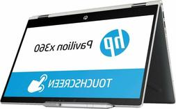 "HP Pavilion x360 14"" 2-in-1 Touch Core i3-8130U/8GB/128GB SS"