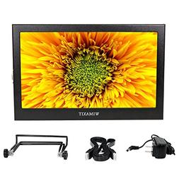 WIMAXIT 11.6 Inch 1920X1080 FULL HD Portable LCD Display Scr