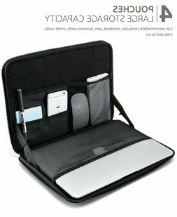 NACUWA Protective Laptop Case Padded Cover 12 / 13 Inch Comp
