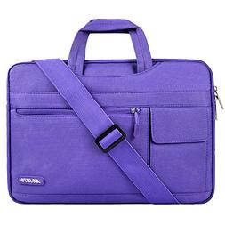 Mosiso Protective Laptop Shoulder Bag for 13-13.3 Inch MacBo