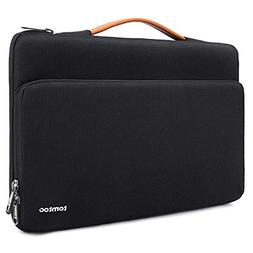 tomtoc 360° Protective Laptop Sleeve Case Bag Fit for 15-15