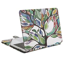 Mosiso PU Leather Case Only for Newest 2017/2016 MacBook Pro