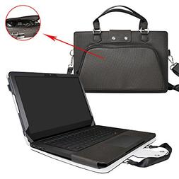 Razer Blade 14 Case,2 in 1 Accurately Designed Protective PU