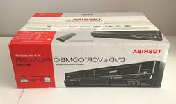Toshiba SD-V295 DVD Player / VCR Recorder Combo - New In Box