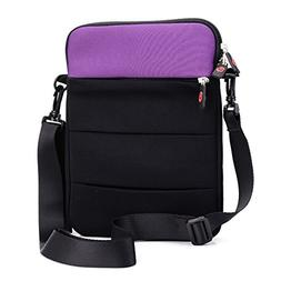 Sleeve Cover & Carry Bag w/Strap for HP Pavilion x2 Detachab