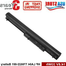 Spare 776622-001 Battery for HP LA04 Laptop Battery