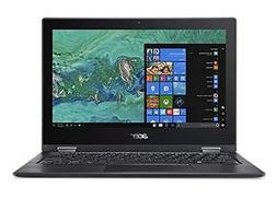 Acer Spin 1 SP111-33-C6UV 11.6-In 2-in-1 Laptop Touch 4GB 64