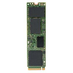 Intel SSD 600p Series 512GB, M.2 2280 80mm NVMe PCIe 3.0 x4