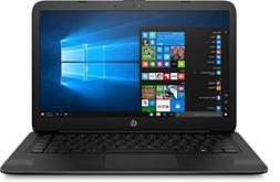 HP 14-ax040wm Laptop, Intel Celeron N3060, 1.6 GHz, 32 GB, W