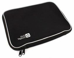 DURAGADGET Strong Water Resistant Laptop Sleeve For Acer Asp
