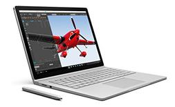 """Microsoft Surface Book 13.5"""" i5 256GB Multi-Touch 2-in-1 Not"""