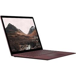 "New Microsoft Surface Laptop 13.5"" Touch i5-7200U 8GB 256GB"