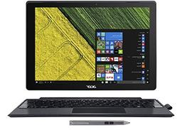 "Acer SW512-52-55YD Switch 5, 12.0"" QHD Touch 2-in-1 Laptop/T"