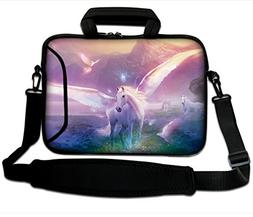 Unicorn Laptop Case Neoprene for 15 inch Macbook Pro Air Del