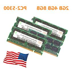 us hynix 2gb 4gb 8gb pc2 5300