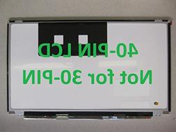 Sony VAIO SVF152A29W New Screen Replacement with FREE RETURN