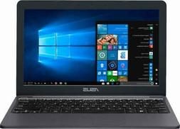"Asus Vivobook E203MA Thin and Lightweight 11.6"" HD Laptop,"
