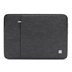NIDOO 14 Inch Laptop Sleeve Water-Resistant Computer Case Po